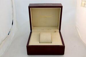 Ulysse Nardin Bakelite Watch Box