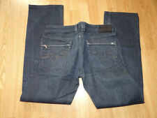 Diesel Stonewashed High Rise 32L Jeans for Men