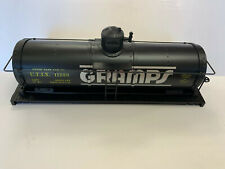 BACHMANN G-SCALE 93445 GRAMPS SINGLE DOME TANK CAR BODY ONLY FOR TRACKSIDE WATER