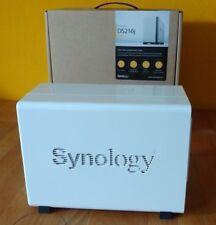 """Synology DiskStation DS216J 2-Bay NAS-Server """"Diskless / Enclosure"""""""