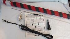 Aspc1650 Antenna Specialist 2-Way Land Mobile Uhf 494-512 Mhz Roof Antenna Kit