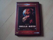 DVD LA BELLE EST LA BETE