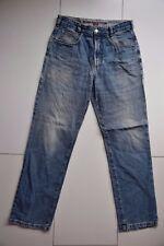 Joker Jeans - blau W32/L32 - straight cut gerade - Zustand sehr gut - 21117-2