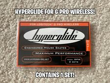 Logitech G Pro Wireless Hyperglides (1 Set)