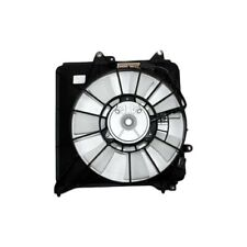 For Honda Fit 2009-12 1.5L l4 A/C Condenser Fan Assembly TYC 611280