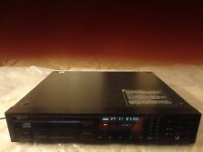 RARE! Hi-End Denon DCD-1500 CD Player w/Fix & Variable Outs Japanese Made READ!
