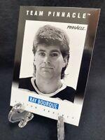 1991-92 Score PINNACLE TEAM PINNACLE RAY BOURQUE Boston Bruins B-2 🔥📈🔥