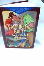 Falling For Grace Trust at the End of the World Fiction Novel 2nd in Series 1999