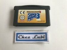 Super Mario Advance 4 Super Mario Bros 3 - Nintendo Game Boy Advance GBA - EUR
