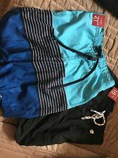 mens swim trunks Size Small