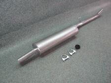 Montagesatz Mittelschalldämpfer FIAT SCUDO ULYSSE 1.9 2.0 2.1 D JTD 1994-2003