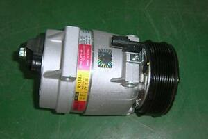 GENUINE BRAND NEW AC COMPRESSOR SUITS SSANGYONG REXTON 2.7L 2003-2012