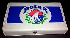Domino Game Polar Beer Venezuela Beer Bier Birra Used Last 80 Domino Play