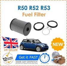For BMW Mini R50 R52 R53  R56 One Cooper + S 1.6 2002- BLUEPRINT Fuel Filter