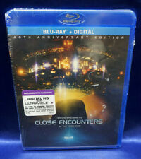 Close Encounters of the Third Kind (Blu-ray Disc, 2017 / 1977) 40th Anniversary