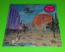Little Feat - The Last Record Album 1975 Rare Promo LP - Free Shipping!!