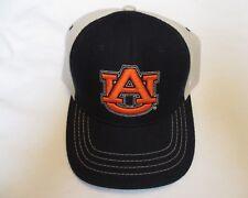Auburn University Tigers War Eagle UA Alabama 7 1/4 fitted Hat Cap Zephyr NEW