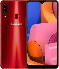 Samsung Galaxy A20s  32GB 3GB RAM SM-A207M/DS (FACTORY UNLOCKED) 6.5