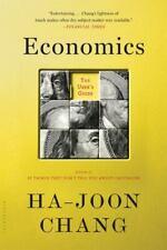 Economics:The User's Guide