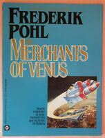 THER MERCHANTS OF VENUS ~ FREDERIKPOHL ~ VF 1986 DC COMICS ~ NEAL MCPHEETERS