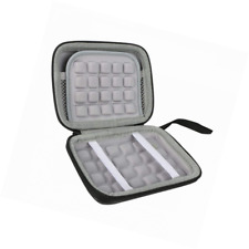 Hard Travel Case For WD My Passport, USB External Drive, Cover, Easystore, 1TB