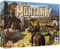 Jeu de société Montana - La Boite de Jeu - Neuf - VF