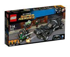 LEGO Super Heroes 76045 Kryptonite Interception Brand New batman batmobile