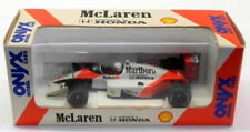 Voitures Formule 1 miniatures Onyx pour McLaren 1:43