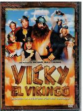 Vicky el Vikingo (DVD Nuevo)