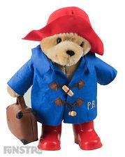 Paddington Bear Plush Toy 35cm Soft Toy Adventures of Paddington Bear Toy Teddy