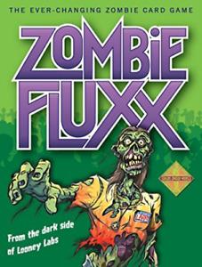 Zombie Fluxx (US IMPORT) NEW