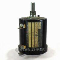 Vintage Helipot Model A-SU Precision Potentiometer 10000 ohm Resistance