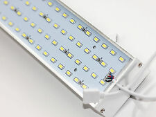 90cm 72w Kaltweiß Alu Hochleistung LED Balken mit 4 reihe 252 LEDs 24v DC