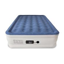 SoundAsleep Dream Series Air Mattress with ComfortCoil Technology & Internal Hig