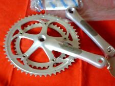 NOS CAMPAGNOLO VELOCE 9 SPEED 53/39  170mm