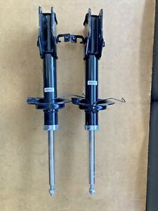 2008 2009  Ford Edge Lincoln MKX Front Set Left & Right Strut Assembly ECCPP