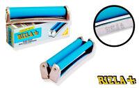 Genuine RIZLA Premium Metal Cigarette Rolling Machine King and Regular Size_UKSL