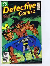 Detective Comics # 571 DC Pub 1987