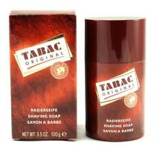 Maurer & Wirtz Tabac Original Shaving Soap Stick 100g -NEW & BOXED -FREE P&P -UK