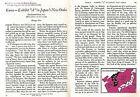JAPAN LOOTING OF KOREA 1943 FEATURE WORLD WAR II JAPANESE NEW ORDER