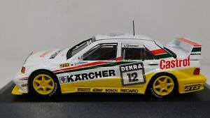 1:43 Minichamps 1992 Mercedes Evo 2 DTM #12 V. Ommen Nr.23121
