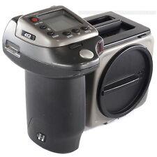 Hasselblad H2 solo cuerpo cámara SLR 645 película medio formato