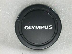 Genuine Olympus 58mm Clip-on Front Lens Cap LC58-B