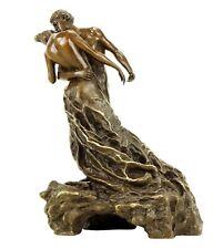 The Waltz by Camille Claudel - La Valse - Modern Bronze Sculpture