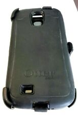 Samsung Galaxy S4 Otterbox defender case with Clip