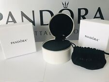 PANDORA | STARGAZER JEWELRY CASE *NEW* TRAVEL BRACELET BOX STORAGE RARE RETIRED
