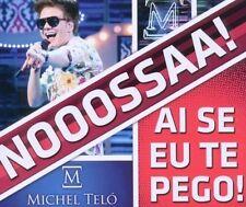 Michel Teló Ai se eu te pego (2011; 2 versions) [Maxi-CD]