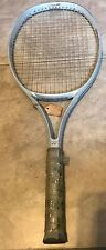 "Vintage Yonex RQ-420 Oversize Widebody Iso Metric Oval Shape Tennis Racket 26"" L"