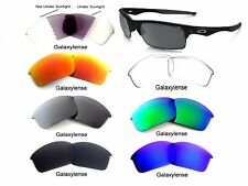Replacement Lens For Oakley Bottle Rocket Sunglasses 7 Color Special Offer!