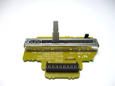 Original 226902860 For Pioneer DJM3000 Ch1 Ch2 Ch3 or Ch4 Fader Assembly
